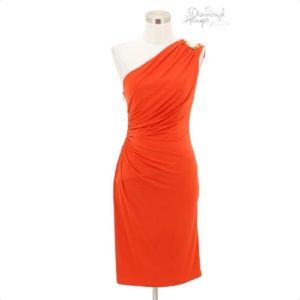 A37 DAVID MEISTER Designer Dress Size 4 Small